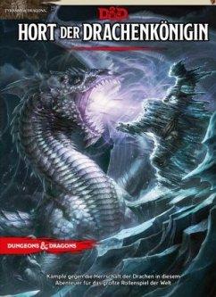 D&D: Hort der Drachenkönigin - Baur, Wolfgang; Winter, Steve