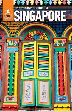 The Rough Guide to Singapore (Travel Guide with Free eBook) (eBook, ePUB) - Guides, Rough