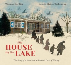 The House by the Lake - Harding, Thomas