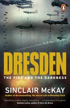 Dresden - McKay, Sinclair