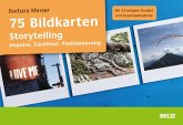 75 Bildkarten Storytelling (eBook, PDF)