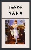 Emile Zola: Nana (eBook, ePUB)