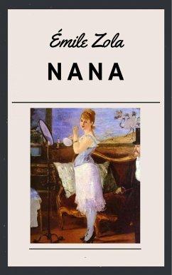 Emile Zola: Nana (eBook, ePUB) - Zola, Emile