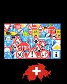 Verkehrsregeln und Zeichen Schweiz (eBook, ePUB)