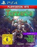 Terraria - PlayStation Hits
