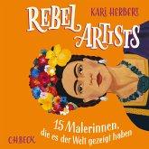 Rebel Artists (MP3-Download)