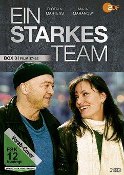 Ein starkes Team - Box 3 (Film 17-22) DVD-Box