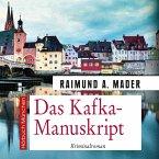 Das Kafka-Manuskript (MP3-Download)