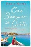 One Summer in Crete (eBook, ePUB)