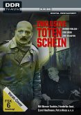 ...inklusive Totenschein DDR TV-Archiv