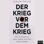 Der Krieg vor dem Krieg (MP3-Download)
