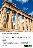 Die Eroberung der hellenistischen Welt (eBook, PDF)