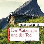 Der Watzmann und der Tod (MP3-Download)