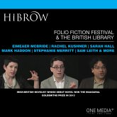 HiBrow: The Folio Prize Fiction Festival & The British Library (MP3-Download)