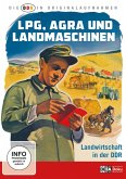 DDR in Originalaufnahmen-Landwirtschaft In Der DDR