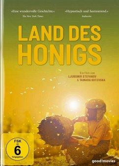 Land des Honigs - Land Des Honigs/Dvd