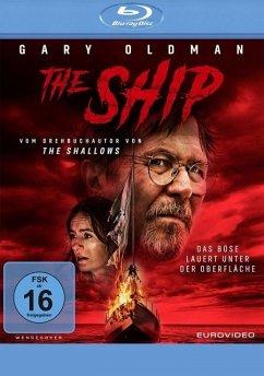 The Ship - Das Böse lauert unter der Oberfläche