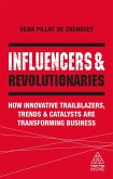 Influencers and Revolutionaries (eBook, ePUB)