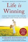 Life Is Winning (eBook, ePUB)