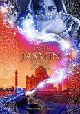 Jasmin - Ein Traum aus Sand und Gold (eBook, ePUB)
