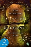 Die Kraft der Erde / City of Elements Bd.2 (eBook, ePUB)