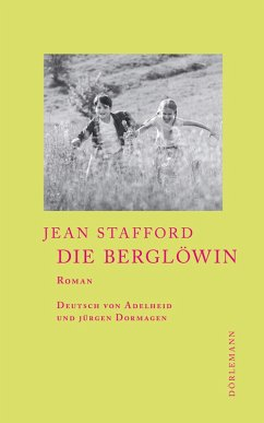 Die Berglöwin (eBook, ePUB) - Stafford, Jean