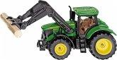 Siku 1540 - John Deere mit Baumstammgreifer, Traktor, Trecker, Fahrzeug