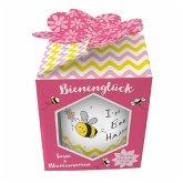 "Tasse & Blumensamen Bienenglück ""I'm Bee happy"""