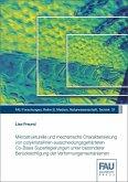 Mikrostrukturelle und mechanische Charakterisierung von polykristallinen ausscheidungsgehärteten Co-Basis Superlegierungen unter besonderer Berücksichtigung der Verformungsmechanismen