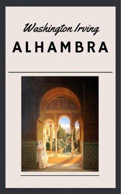 Washington Irving: Alhambra (eBook, ePUB) - Irving, Washington