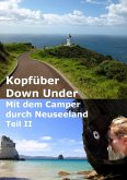 Kopfüber Down Under - Teil 2 (eBook, ePUB)