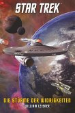 Star Trek - The Original Series: Die Stürme der Widrigkeiten
