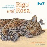 Rigo und Rosa – 28 Geschichten aus dem Zoo und dem Leben (MP3-Download)