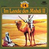 Karl May, Grüne Serie, Folge 14: Im Lande des Mahdi II (MP3-Download)