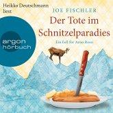 Der Tote im Schnitzelparadies / Ein Fall für Arno Bussi Bd.1 (MP3-Download)