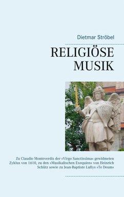 Religiöse Musik (eBook, ePUB)