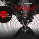 Nevernight, Band 3: Die Rache (Ungekürzte Lesung) (MP3-Download)