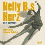 Nelly B.s Herz (Ungekürzte Lesung) (MP3-Download)