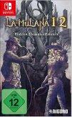 LA-MULANA 1 & 2 - Hidden Treasures Edition (Nintendo Switch)