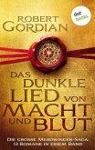Das dunkle Lied von Macht und Blut: Die große Merowinger-Saga (eBook, ePUB)