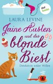 Jaine Austen und das blonde Biest: Detektivin wider Willen (eBook, ePUB)