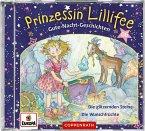 Prinzessin Lillifee - Gute-Nacht-Geschichten (CD 6), Audio-CD