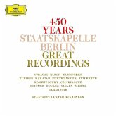 450 Jahre Staatskapelle Berlin - Great Recordings