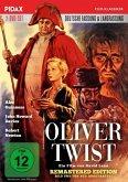 Oliver Twist Remastered