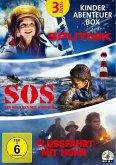 Kinder Abenteuer Box DVD-Box