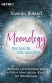 Moonology - Die Magie des Mondes (eBook, ePUB)