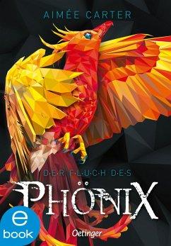 Der Fluch des Phönix (eBook, ePUB) - Carter, Aimée