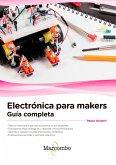 Electrónica para makers (eBook, ePUB)