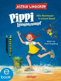 Pippi Langstrumpf (eBook, ePUB)