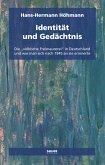 Identität und Gedächtnis (eBook, ePUB)